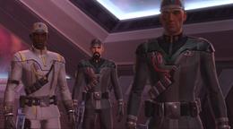 Imperial uniform SWTOR