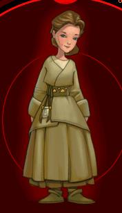 Shmi Skywalker SWYC