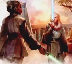 Enclave Jedi FDCR
