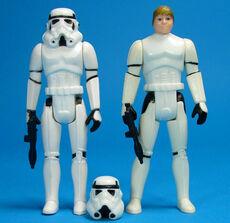 Stormtroopers Kenner