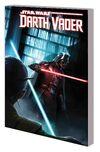 Darth Vader DLotS Volume 2 cover