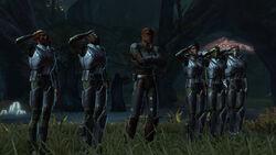 New Havoc Squad