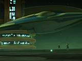 Звёздная яхта типа «Сапсан»