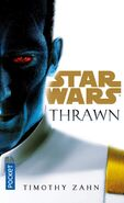 Thrawn French cover