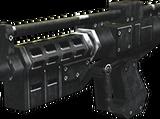 Ракетная винтовка «Бульдог»