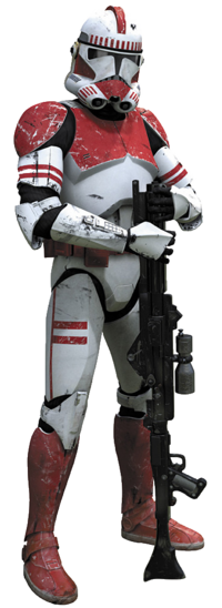 ShockTrooper