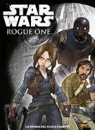 Rogue One - Graphic novel - italian
