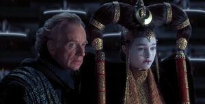 Амидала Сенат