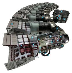 Sublight-engine-CFOWM