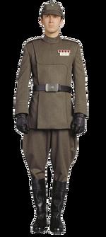 Republic officer-SWVE