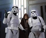 Оби-Ван на Звезде Смерти I