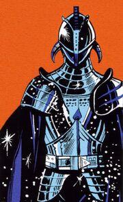 Flint armor