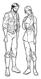 Centerpoint Station survivors EGPM