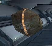 Осколочная граната котор