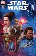 Star Wars 2020 1 cover