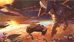 Battle of Korriban JMGD