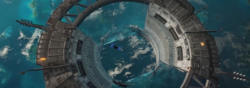 Shield Gate-Roge One-Int Trailer 3