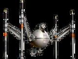 Самонаводящийся дроид-паук OG-9
