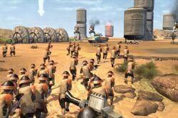 Battle of Fresia