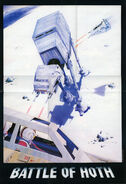 Battle of Hoth poster front SWGM4