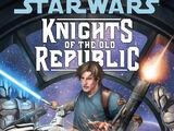 Звёздные войны. Рыцари Старой Республики: Книга 7 — Дуэль амбиций