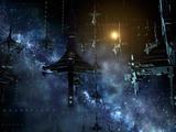 Вечный флот