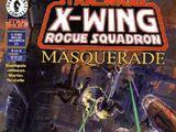 X-wing. Разбойная эскадрилья 31: Маскарад, часть 4