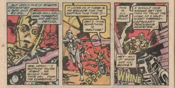 Marvel Star Wars 01 panels