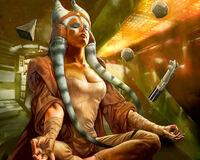Mystical energies SWGTCG