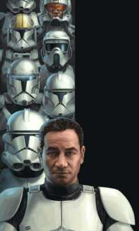 Jango Fett and Clones-2