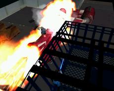 Radiant VII destruction TPMgame
