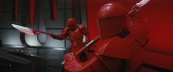 Praetorian Guard EW