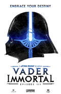 Vader Immortal A Star Wars VR Series – Episode III poster