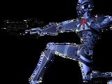 Дроид-коммандос серии BX/Канон