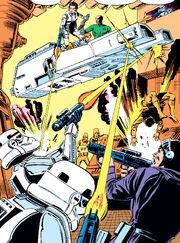 Fight at City of Bones SW69