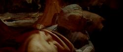 Yoda's death