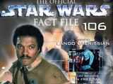 Официальный архив «Звёздных войн», выпуск 106