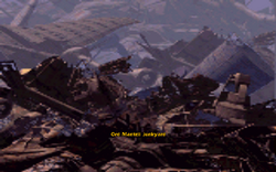 04. Ord Mantell Junkyard - SotEgame