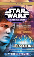 Traitor-Legends