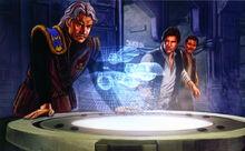 Bel Iblis Solo and Calrissian