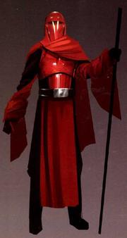 Combat Red Guard ArtTFU