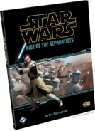 SWR11 Rise of the Separatists