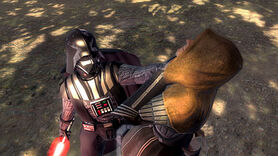 Vader vs. Kento 2