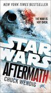 Aftermath-Paperback