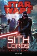 Die Sith Lords