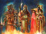 Мандалорская религия