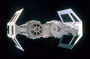 Shuttle front