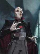 Гранд-инквизитор (Тёмные легенды)