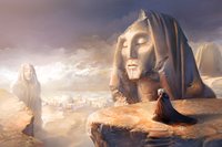 Ancient Monument TCG by Cynthie Sheppard