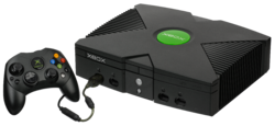 Xbox-Console-Set